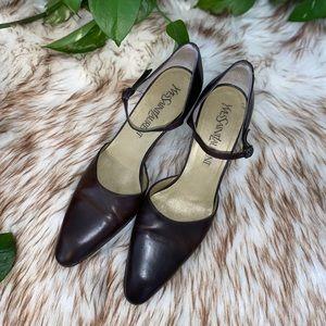 Vintage Yves Saint Laurent Heels